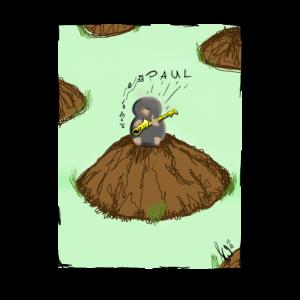 Maulwurf Paul