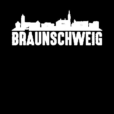 Braunschweig - Braunschweig - Land,deutsch,Stadt,Braunschweig,Deutschland,hannover,niedersachsen,Skyline