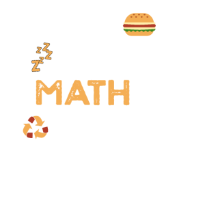 Eat Sleep Mathe Wiederholen Nerd Algebra