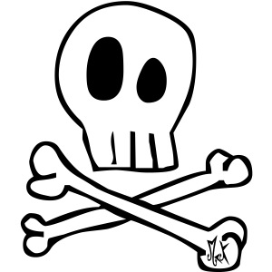 Little Skull McKoy Sin Relleno