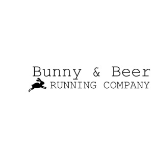 Bunny & Beer - black!
