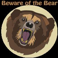 Wilder Bär