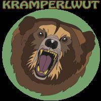 Zorniger Bär