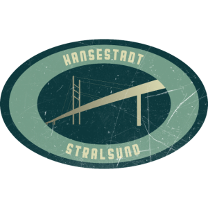 Rügenbrücke - Used Look