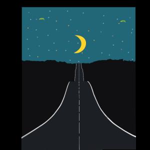 Highway Nacht