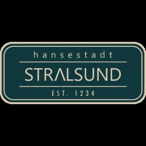 Stralsund EST. 1234 - Used Look