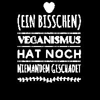 vegan - Ein bisschen Veganismus