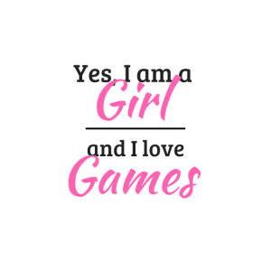 Gamer Girl Games Gamer Gaming Freundin Geschenk
