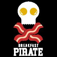 Breakfast Pirate