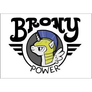 Bronypower