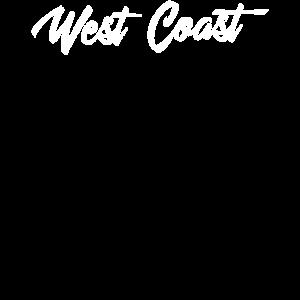 West Coast Classic Pride Vintage Neuheit Geschenk