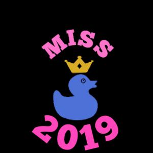 Miss 2019 Baby