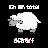 Ich bin total Scharf / Schaf