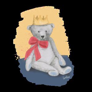 Prinz Teddy