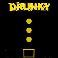 Drunky - Schneewittchen Zwerg