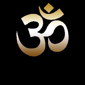 ÜBER Meditation Antik über Symbol Geschenk