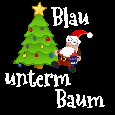 Blau unterm Baum Herford - Blau unterm Baum in Herford. In der Herforder Innenstadt ist auf dem Weihnachtmarkt am 23.12 einen Tag vor Heiligabend am Weihnachtsfest Blau unterm Baum. Traditionell wird bei Glühwein geschnackt. - Weihnachtszeit,Weihnachtsmarkt,Weihnachtsmann,Weihnachtsbaum,Weihnachten,Tradition,Herford,Heiligabend,Hagen,Blau unterm Baum,23.12