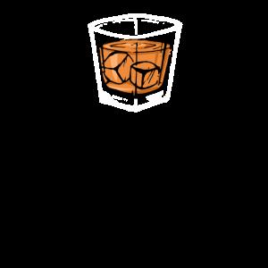 Whiskey Glas Bourbon Destillation Alkohol Geschenk
