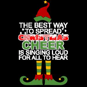 Weihnachtsstimmung Weihnachtslieder Weihnachtself