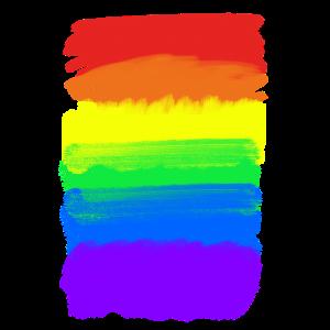 Pride Flag LGBTQ+