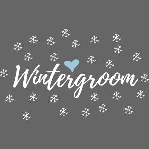 Winter Hochzeit Bräutigam Junggesellenabschied JGA