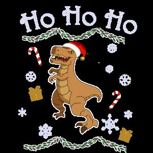 HoHoHo Dinosaurier