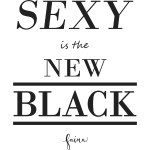 faina sexy is the new black