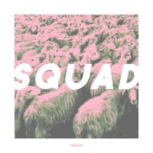 SQUAD #01