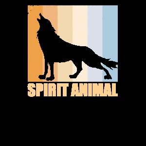 Wolf Hund Wölfe Rudel Tier Geschenk