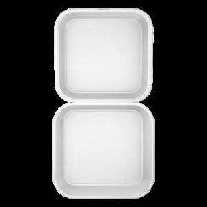 Burger Box Fastfood Box
