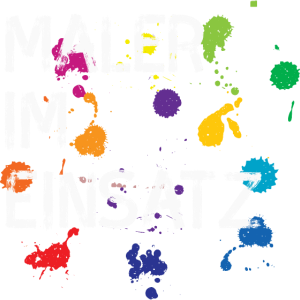 Maler Beruf Design Farben