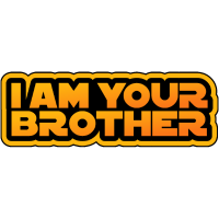 I am your family, I am your brother