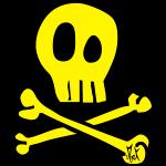 Little Skull McKoy Con Relleno