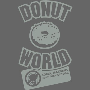 Donut World