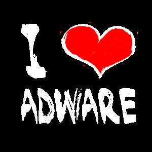I Love Adware