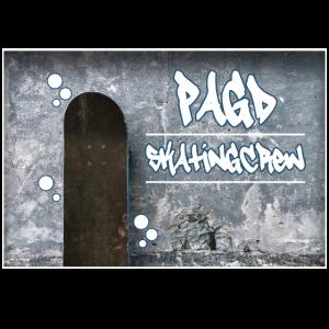 PAGD Skatingcrew