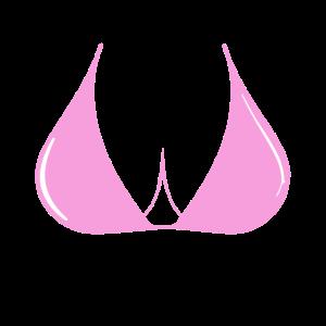 Brüste große Sexy Titten lustig JGA Geschenk Shirt