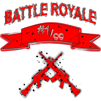 Battle Royale Fortnit Style