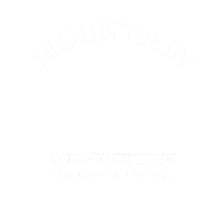 Mountain adventure my life is a journey Geschenk