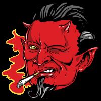 Böser Teufel