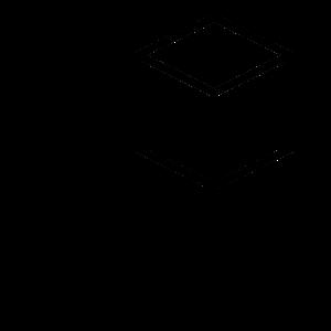 Big Data Kunst Informatik Geometrie Daten Geschenk
