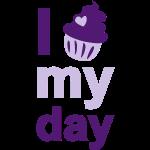 i cupcake my day