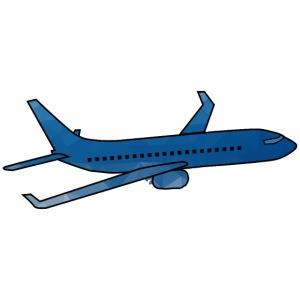 L'avion !