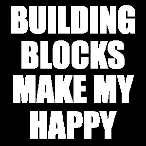 Bausteine Spielzeug Bauen Bauklötze