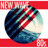 NEW WAVE 80s