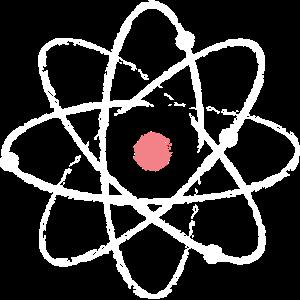 Physik Atom