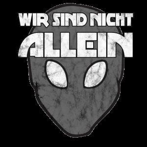 Alien Area51 Ufo Weltall Galaxie Weltraumforscher