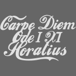 Horace Carpe Diem quote