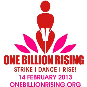 One Billion Rising February 14 2013