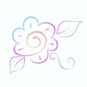 Tonalidades de en flor